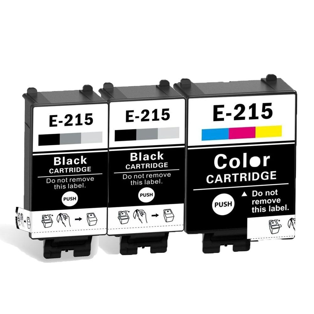 Mejores Cartuchos de Tinta para Impresoras Epson