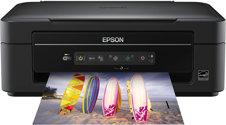 Impresora Epson Stylus SX235W