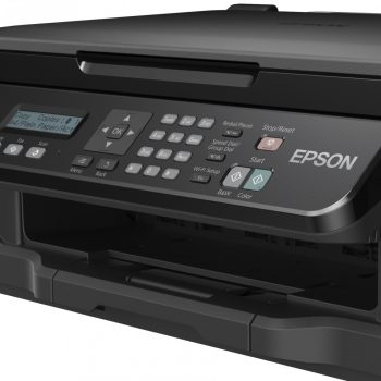 Impresora Epson WF 2510