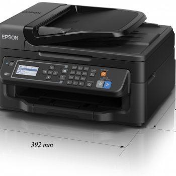 Impresora Epson Workforce WF-2630WF