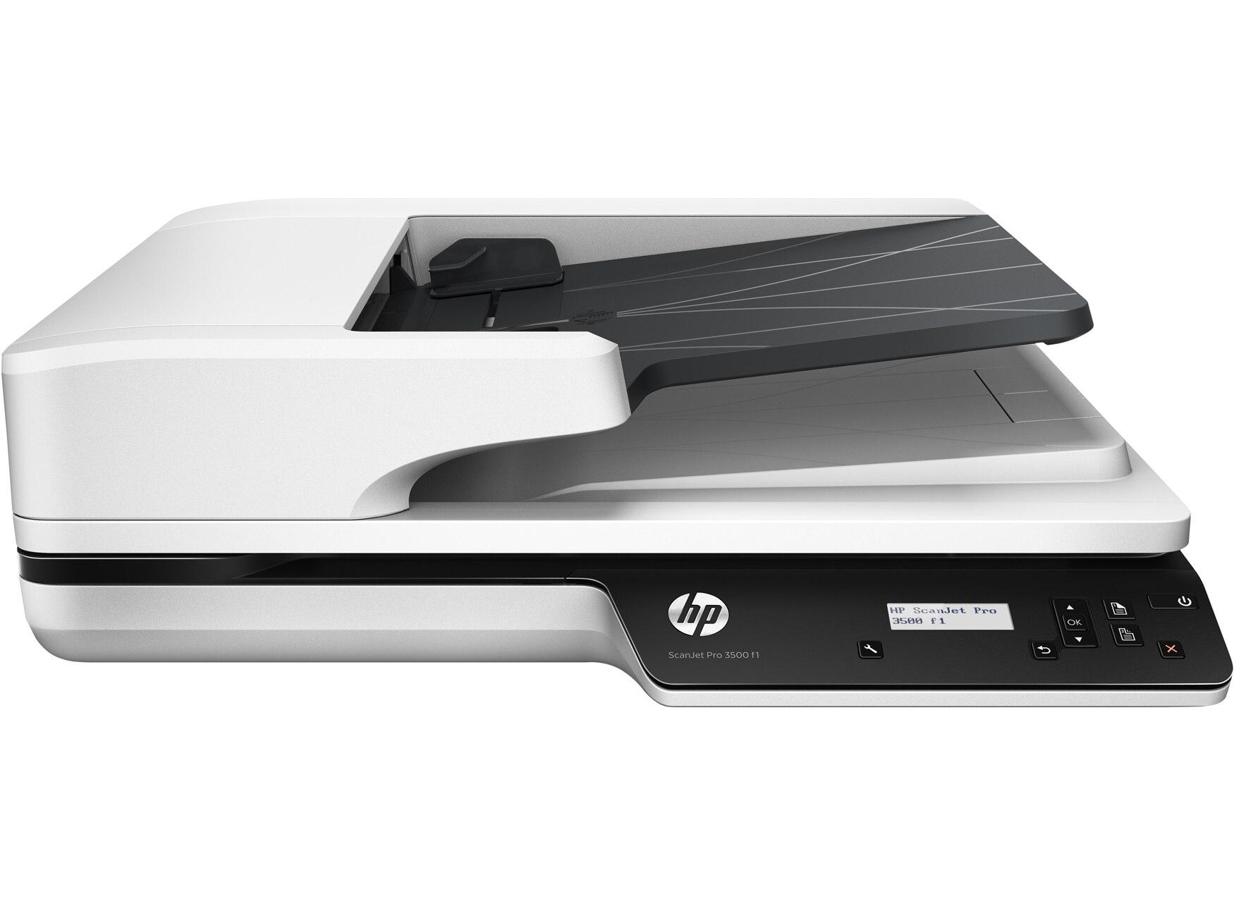 Mejores Escáners HP
