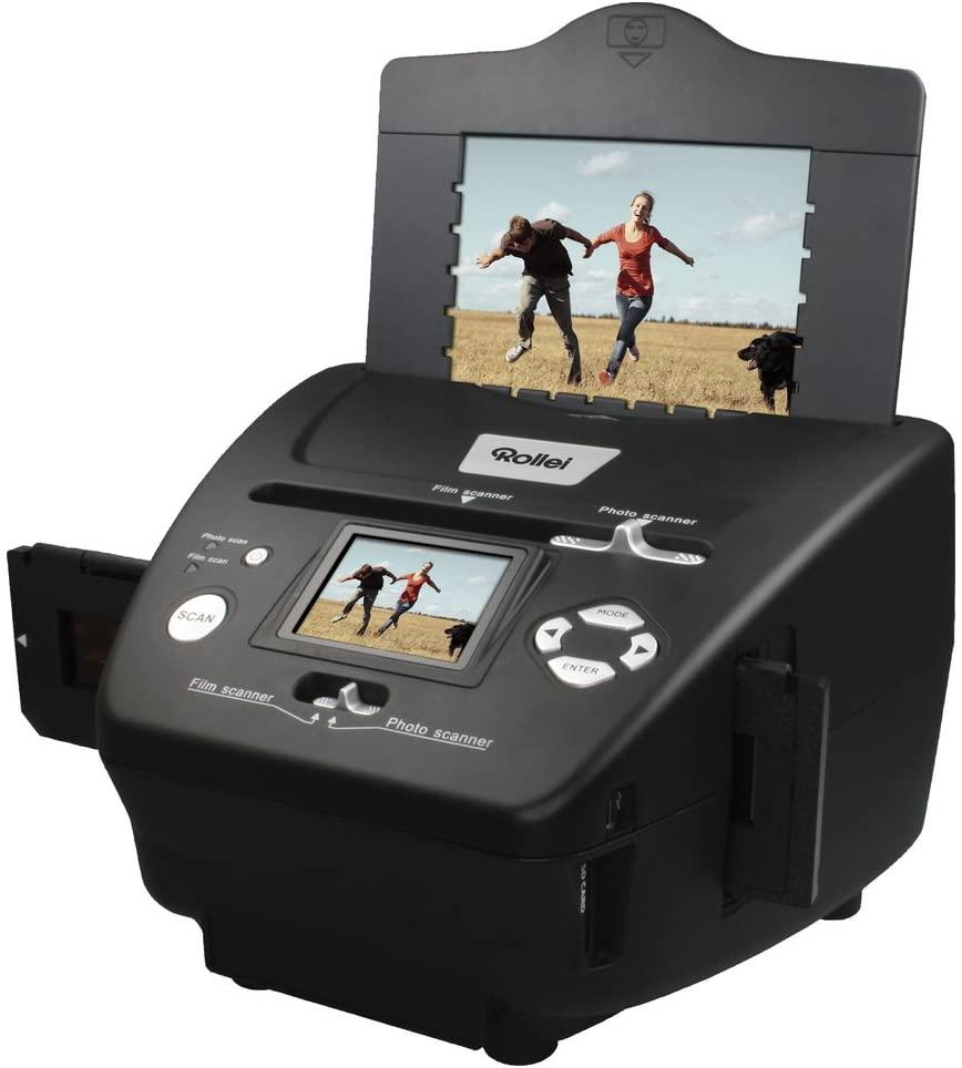 Mejores Escáners de Fotos