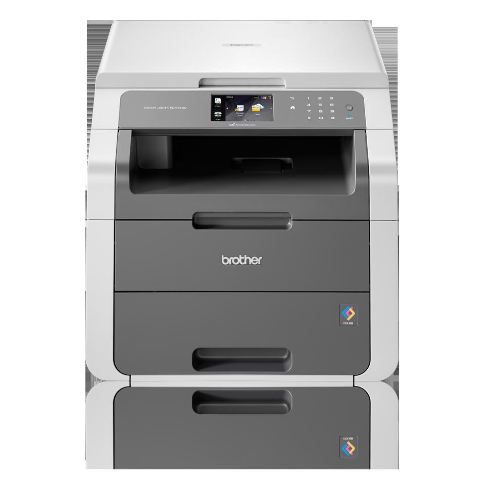 Impresora Brother DCP-9015 CDW