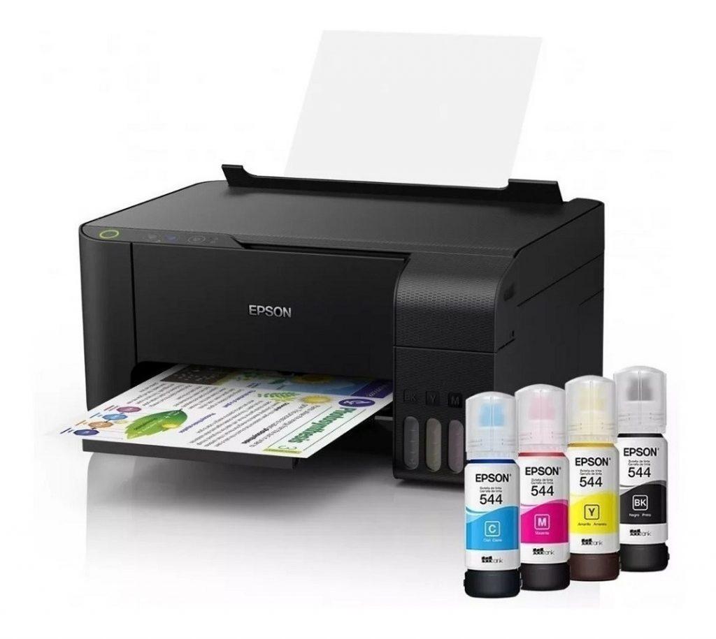 Impresora Epson EcoTank