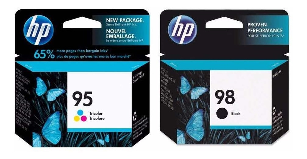 Mejores Cartuchos de Tinta para Impresoras HP