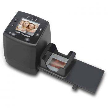 Escáner Diapositivas