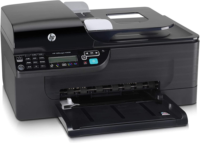 Impresora HP Officejet 4500