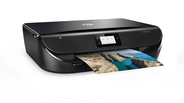 Impresora HP Envy 5030
