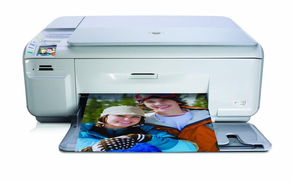 impresora HP Photosmart