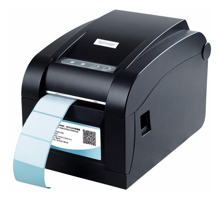 Mejores Impresoras de Etiquetas Adhesivas