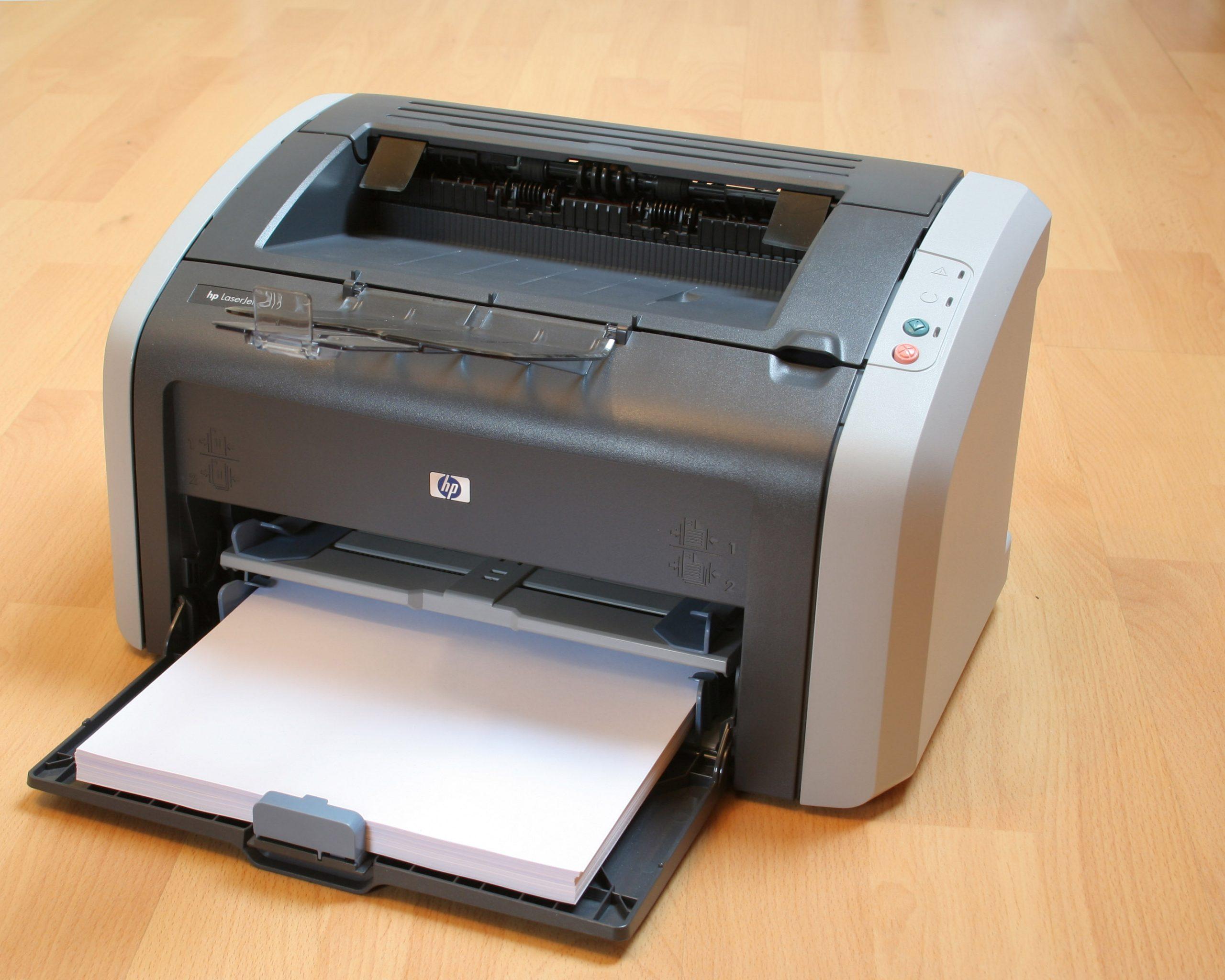 Mejores Impresoras Láser
