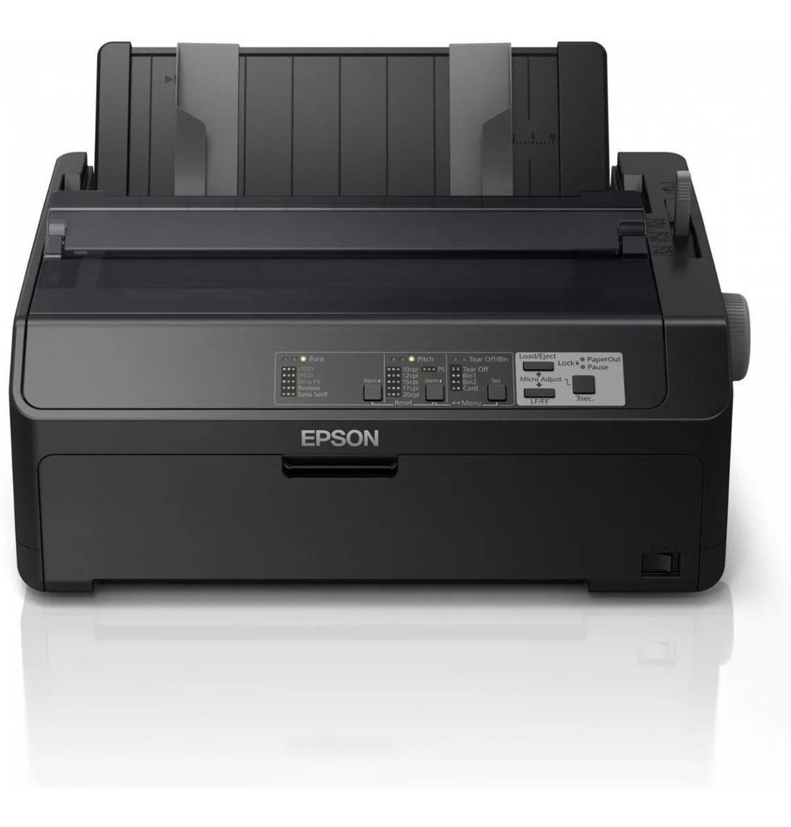 Mejores Impresoras Matriciales