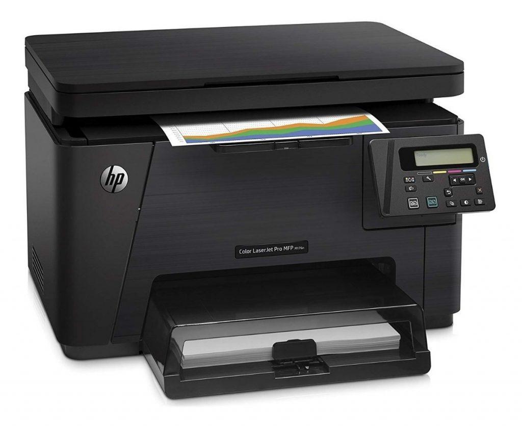 impresoras multifunción