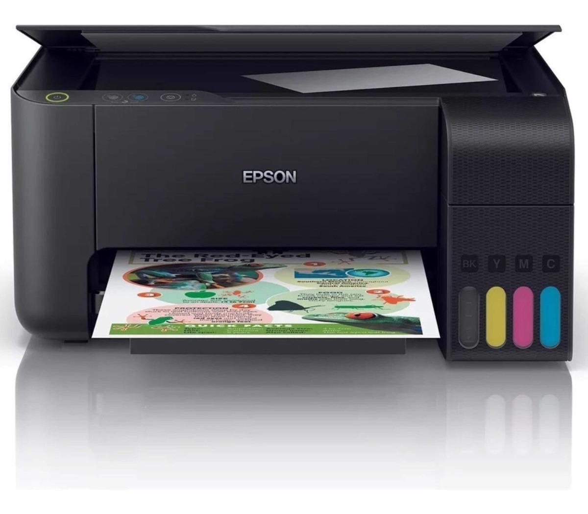 Mejores Impresoras de Sublimación